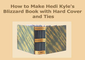 bookbinding tutorials #7